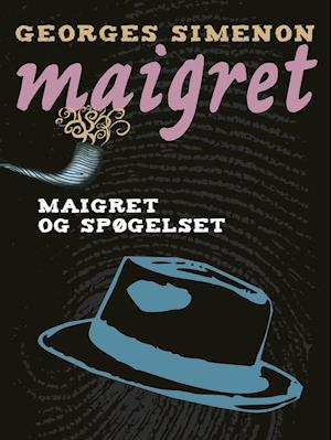 Maigret og spøgelset