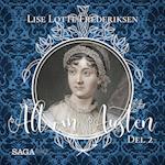 Alt om Austen - del 2 (Jane Austen, nr. 2)