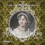 Alt om Austen - del 3 (Jane Austen, nr. 3)