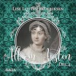 Alt om Austen - del 4 (Jane Austen, nr. 4)