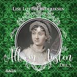 Alt om Austen - del 5 (Jane Austen, nr. 5)