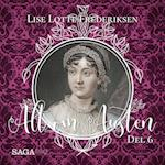 Alt om Austen - del 6 (Jane Austen, nr. 6)