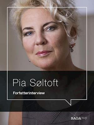 Kierkegaard for begyndere - Forfatterinterview med Pia Søltoft af Pia Søltoft