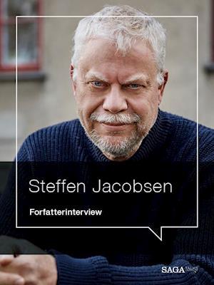 Våbnet der ændrede verden - Forfatterinterview med Steffen Jacobsen