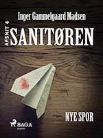 Sanitøren 4: Nye spor (Sanitøren, nr. 4)
