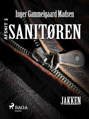 Sanitøren 3: Jakken af Inger Gammelgaard Madsen