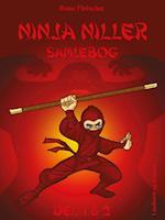 Ninja Niller i kamp