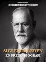 Sigi Erobreren: en Freud-biografi