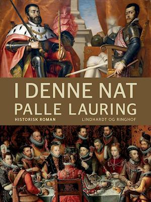I denne nat af Palle Lauring