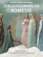 Fortællinger fra Dante Den guddommelige komedie