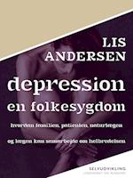 Depression – en folkesygdom