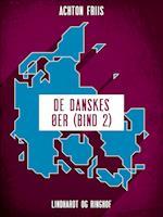 De danskes øer (bind 2)