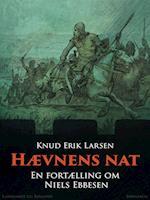 Hævnens nat: En fortælling om Niels Ebbesen
