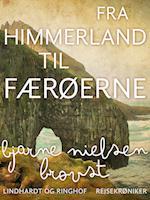 Fra Himmerland til Færøerne
