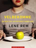 Velbekomme: en bog om spiseforstyrrelser
