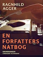 En forfatters natbog