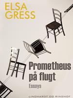 Prometheus på flugt