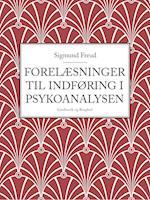 Forelæsninger til indføring i psykoanalysen