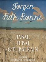 Jabal, Jubal og Tubalkain