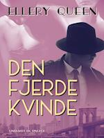 Den fjerde kvinde af Ellery Queen