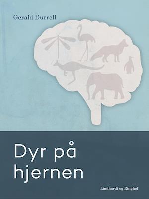 dyr på hjernen