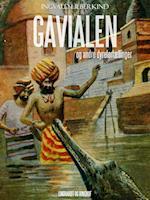 Gavialen og andre fortællinger
