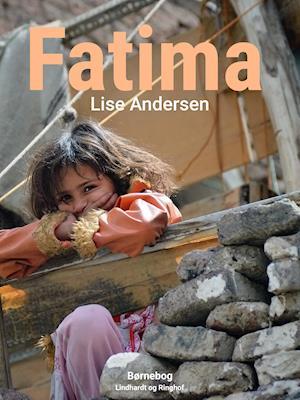 Fatima af Lise Andersen