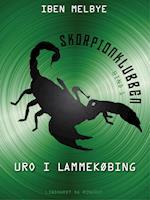 Uro i Lammekøbing