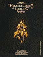 Heksejægerens lærling (Heksejægeren, nr. 1)