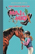 Den første bog om Maj & Mío