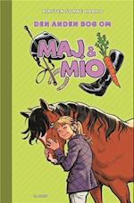 Den anden bog om Maj & Mío