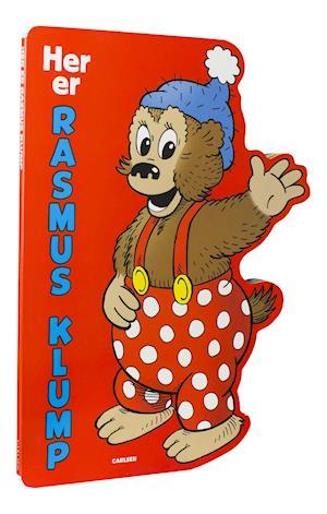 Her er Rasmus Klump