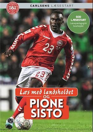 Læs med landsholdet og Pione Sisto