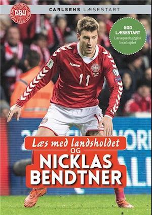 Læs med landsholdet og Nicklas Bendtner