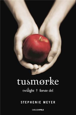 stephenie meyer – Twilight (1) - tusmørke fra saxo.com