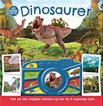 Dinosaurer med lyd