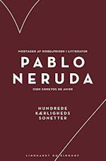 Hundrede kærlighedssonetter af Pablo Neruda