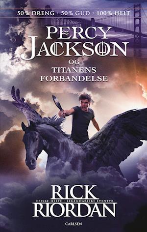 Percy Jackson og titanens forbandelse
