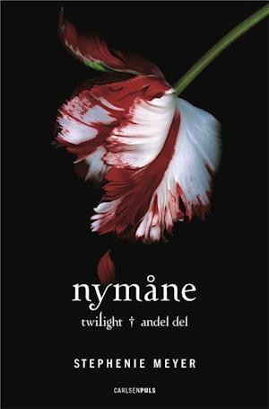 stephenie meyer Twilight (2) - nymåne på saxo.com