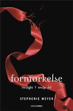 Twilight (3) - formørkelse fra stephenie meyer fra saxo.com
