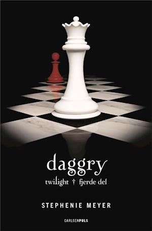stephenie meyer Twilight (4) - daggry fra saxo.com