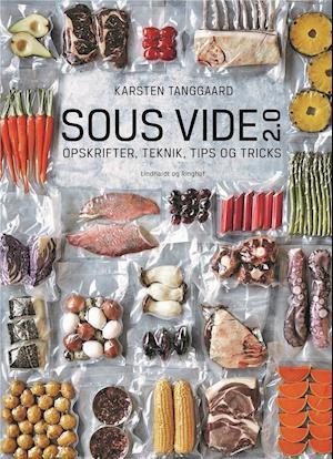 Sous vide 2.0-Karsten Tanggaard-Bog