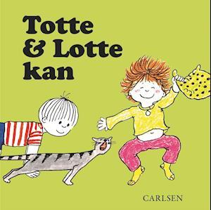 Totte & Lotte kan