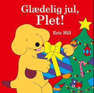 Glædelig jul, Plet!