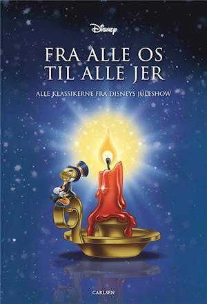 walt disney studio – Fra alle os til alle jer-walt disney studio-bog på saxo.com