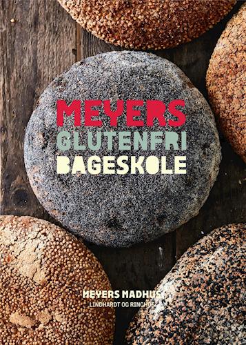Glutenfri, glutenfrit brød, glutenfri kage, Meyers glutenfri bageskole, Claus Meyer
