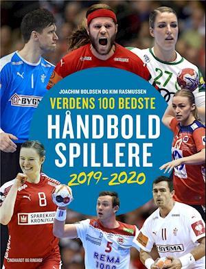 kim rasmussen Verdens 100 bedste håndboldspillere 2019-2020-kim rasmussen-bog på saxo.com