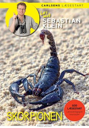 Læs med Sebastian Klein - Skorpionen