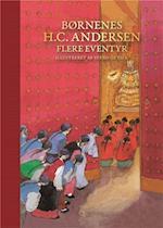 Børnenes H.C. Andersen - flere eventyr