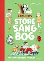 Carlsens store sangbog